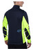 Fox Bionic Softshell Jacket Men navy/yellow